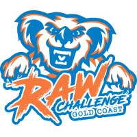 Raw Challenge Qld Logo